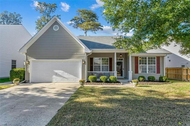855 Holbrook Dr, Newport News, VA 23602 (#10407113) :: The Kris Weaver Real Estate Team