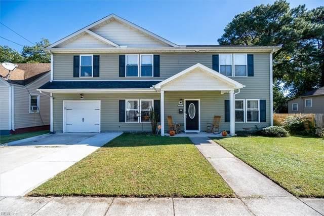 3122 Marne Ave, Norfolk, VA 23509 (#10407119) :: Atkinson Realty