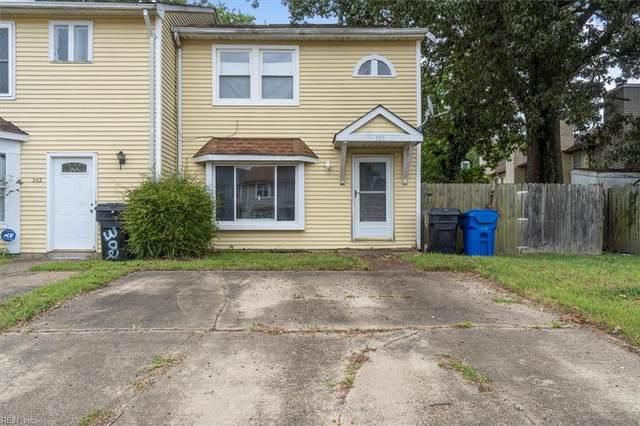 300 Osprey St, Virginia Beach, VA 23462 (#10407129) :: Rocket Real Estate