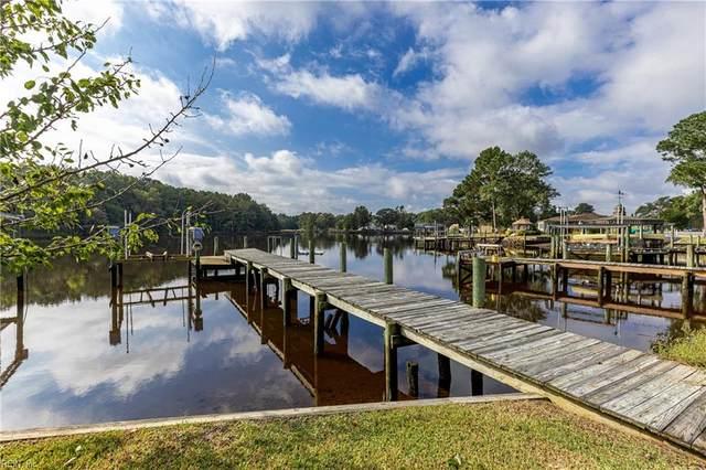 2001 S River Dr, Chesapeake, VA 23323 (MLS #10407135) :: AtCoastal Realty