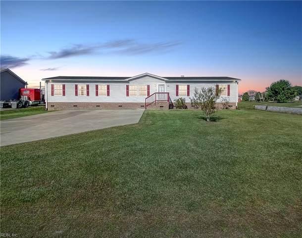 113 Lisa's Way, Pasquotank County, NC 27909 (#10407136) :: Verian Realty