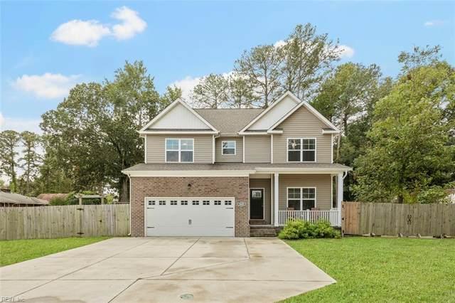 5605 Coliss Ave, Virginia Beach, VA 23462 (#10407160) :: Team L'Hoste Real Estate
