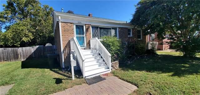 1806 Gildner Rd, Hampton, VA 23666 (#10407173) :: Atkinson Realty