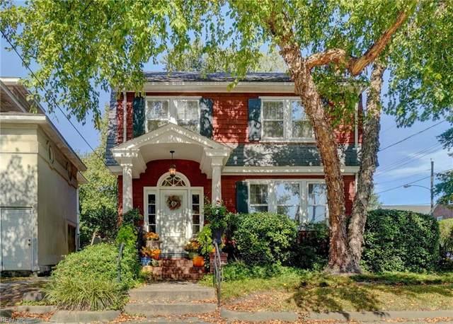 900 Gates Ave, Norfolk, VA 23517 (#10407178) :: The Kris Weaver Real Estate Team