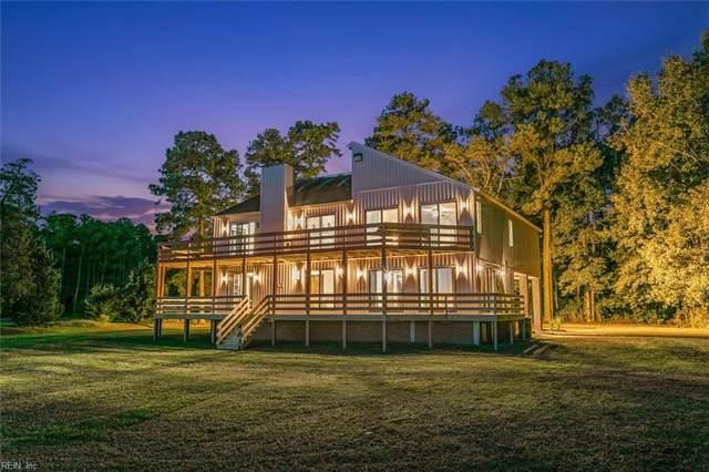4203 Seaford Rd, York County, VA 23696 (#10407185) :: Momentum Real Estate