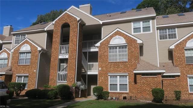 784 Windbrook Cir #204, Newport News, VA 23602 (#10407186) :: The Kris Weaver Real Estate Team