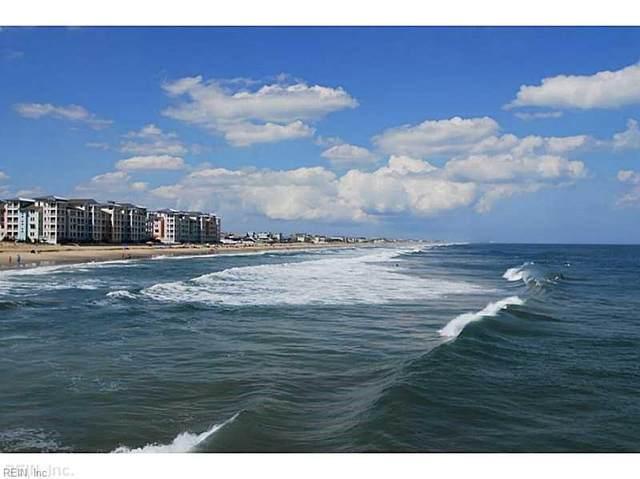 3738 Sandpiper Rd 132B, Virginia Beach, VA 23456 (#10407221) :: Verian Realty