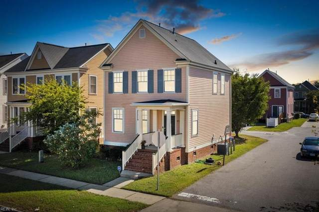 1125 Columbia St, Portsmouth, VA 23704 (#10407224) :: Avalon Real Estate