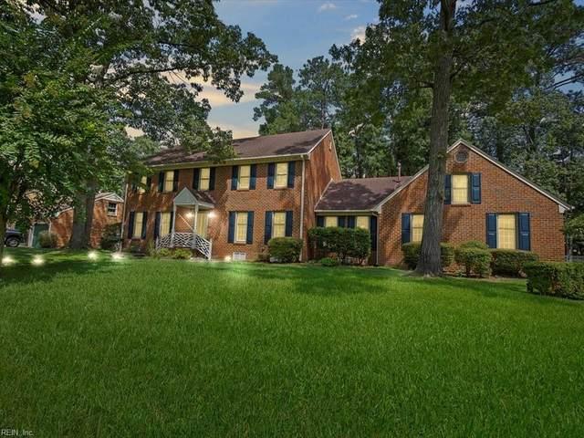 3209 Meadowbrook, Chesapeake, VA 23321 (#10407226) :: Verian Realty
