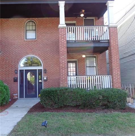 1047 Leckie St, Portsmouth, VA 23704 (#10407231) :: Austin James Realty LLC
