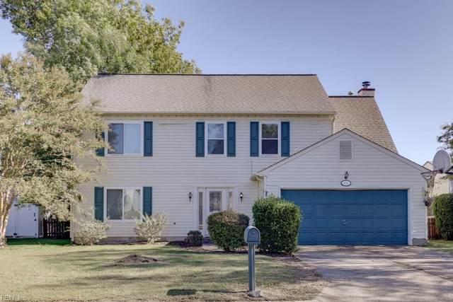 456 Waverly Pl, Newport News, VA 23608 (MLS #10407252) :: AtCoastal Realty