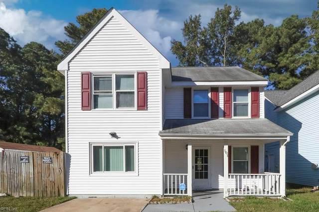 501 Dahlia Ct, Newport News, VA 23608 (#10407255) :: Berkshire Hathaway HomeServices Towne Realty