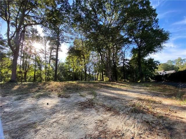5149 Shell Rd, Virginia Beach, VA 23455 (MLS #10407266) :: Howard Hanna Real Estate Services