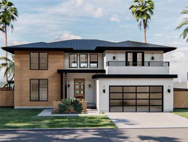 1212 Lambeth Ln, Virginia Beach, VA 23455 (#10407273) :: The Kris Weaver Real Estate Team