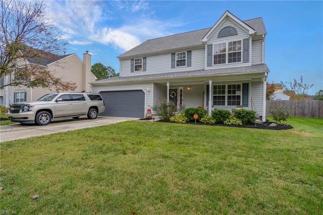 632 Oak Grove Rd, Chesapeake, VA 23320 (#10407305) :: Momentum Real Estate