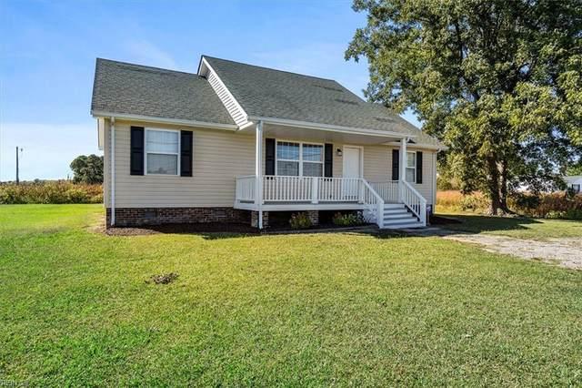 1295 Weeksville Rd, Pasquotank County, NC 27909 (#10407333) :: Team L'Hoste Real Estate