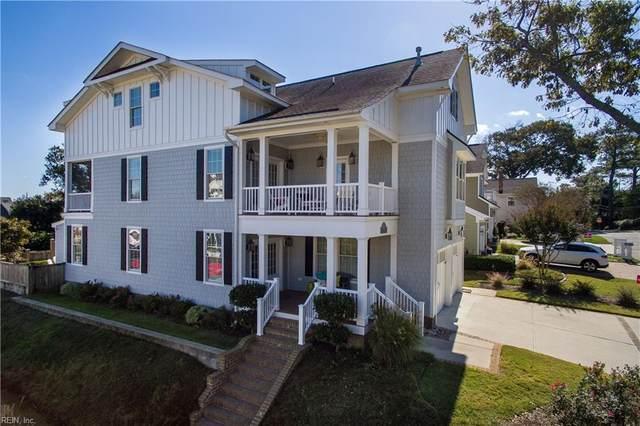 5215 Holly Rd, Virginia Beach, VA 23451 (#10407336) :: Austin James Realty LLC