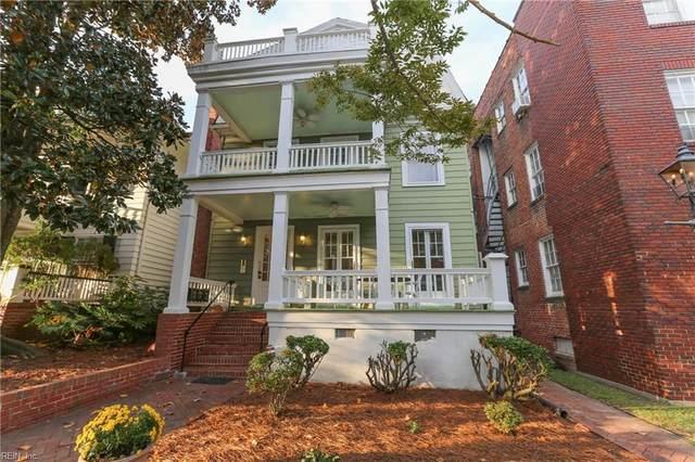 506 Hampton Pl, Portsmouth, VA 23704 (#10407372) :: Team L'Hoste Real Estate