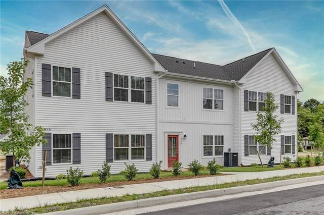 994 Jefferson St, Suffolk, VA 23434 (#10407373) :: ELG Consulting Group