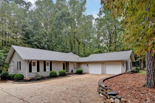 125 Holdsworth Rd, James City County, VA 23185 (#10407374) :: Atkinson Realty