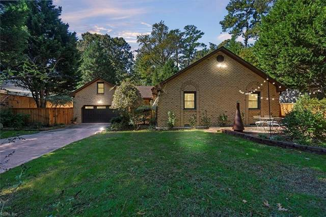 2537 Torrey Pl, Virginia Beach, VA 23454 (#10407384) :: Avalon Real Estate