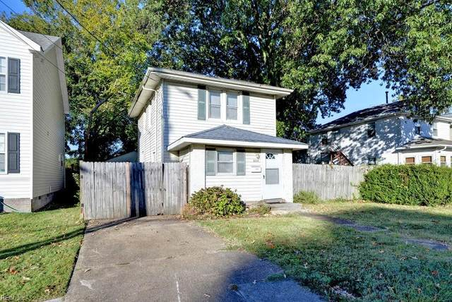3117 Illinois Ave, Norfolk, VA 23513 (MLS #10407392) :: AtCoastal Realty
