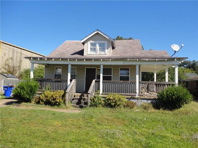 1530 Florida Ave Ave, Norfolk, VA 23502 (#10407411) :: The Kris Weaver Real Estate Team