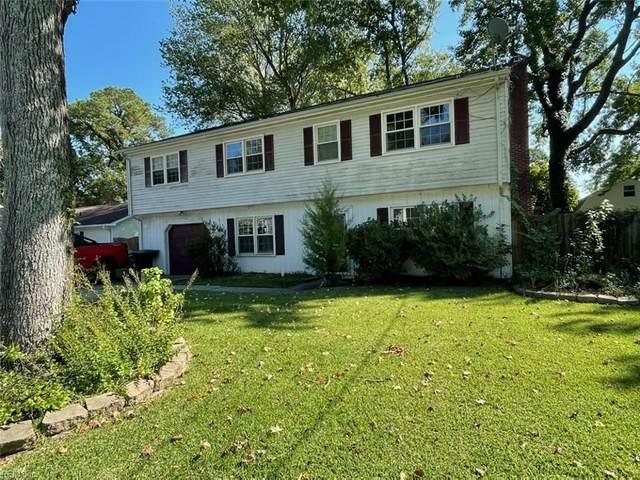 130 Harris Creek Rd, Hampton, VA 23669 (#10407414) :: Atkinson Realty