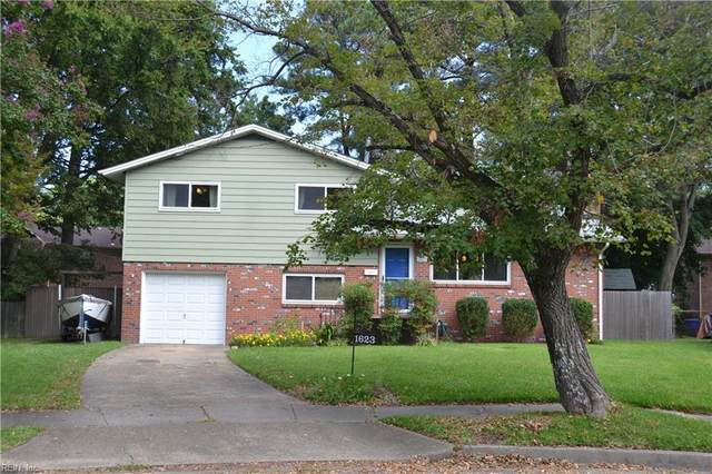 1623 Modoc Ave, Norfolk, VA 23503 (#10407417) :: Atkinson Realty