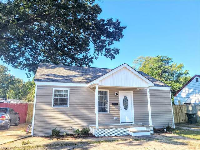 3445 Sewells Point Rd, Norfolk, VA 23513 (#10407418) :: Atlantic Sotheby's International Realty