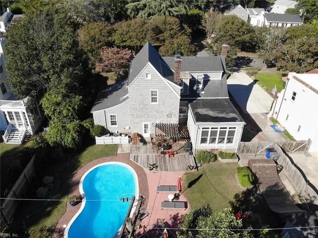 7427 Gleneagles Rd, Norfolk, VA 23505 (#10407420) :: Avalon Real Estate