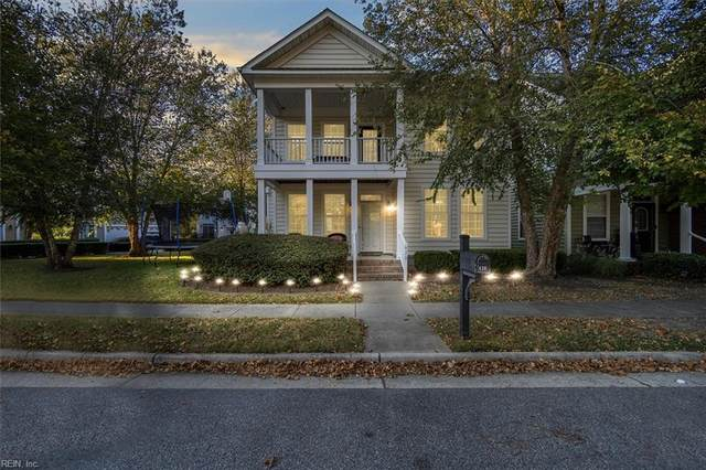 620 Normandy St, Portsmouth, VA 23701 (#10407422) :: Judy Reed Realty