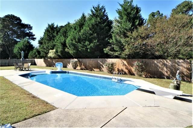 404 Johnstown Rd, Chesapeake, VA 23322 (#10407426) :: Atkinson Realty