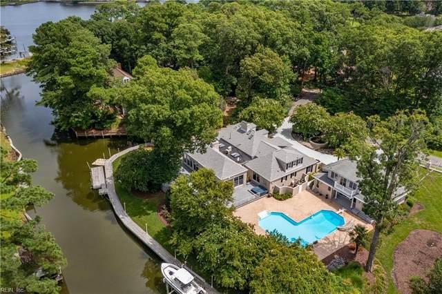 1428 Laurel View Dr, Virginia Beach, VA 23451 (#10407439) :: Homes by Angelia Realty Company
