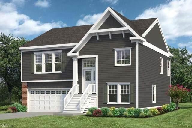106 Peck Ln, Suffolk, VA 23434 (#10407443) :: Berkshire Hathaway HomeServices Towne Realty