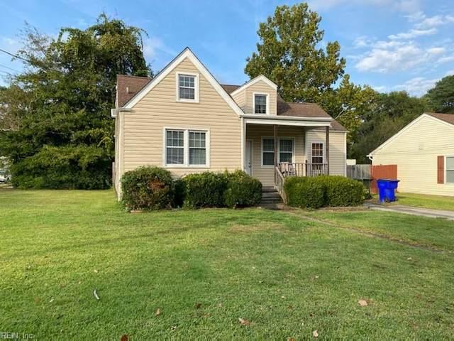 3700 Trant Ave, Norfolk, VA 23502 (#10407448) :: The Kris Weaver Real Estate Team