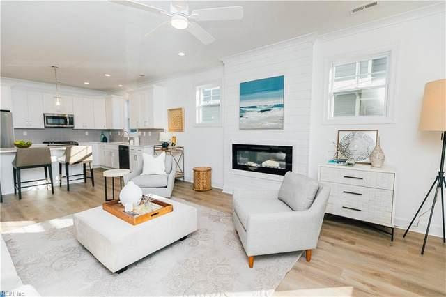 505 25 1/2 ST, Virginia Beach, VA 23451 (#10407453) :: RE/MAX Central Realty