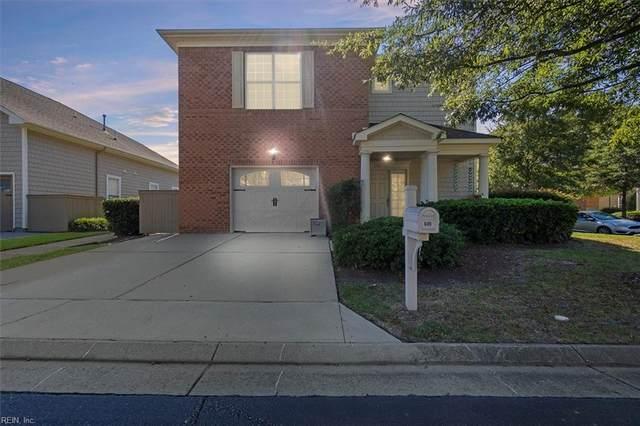600 Mulberry Cres, Chesapeake, VA 23320 (#10407455) :: Momentum Real Estate