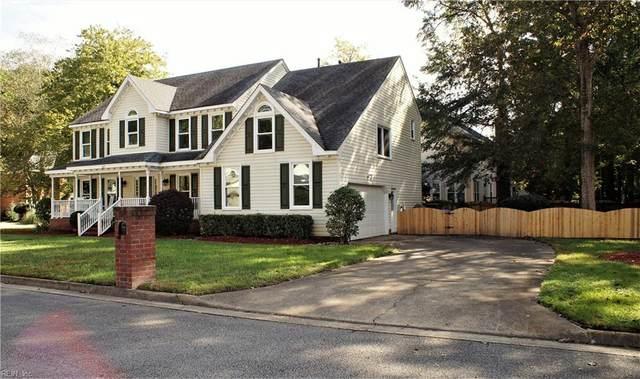 317 Spice Bush Ct, Chesapeake, VA 23320 (#10407460) :: Avalon Real Estate