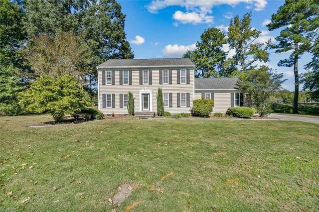 204 Harlan Dr, York County, VA 23692 (MLS #10407461) :: Howard Hanna Real Estate Services