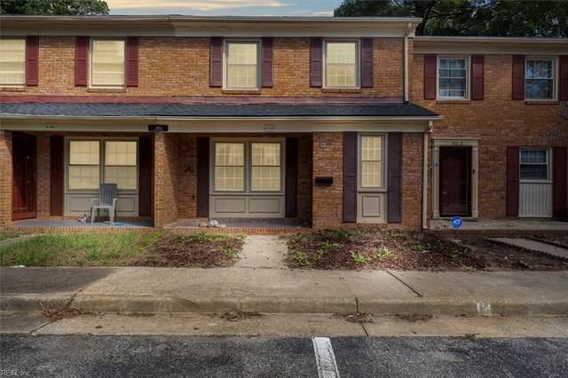 416 Hustings Ln D, Newport News, VA 23608 (#10407472) :: Atkinson Realty