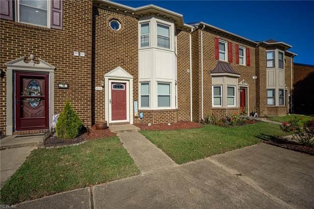 628 Creekside Ct, Chesapeake, VA 23320 (#10407483) :: The Kris Weaver Real Estate Team