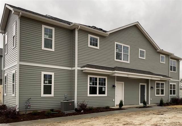 5026 Hawkins Mill Way, Virginia Beach, VA 23455 (#10407490) :: Rocket Real Estate