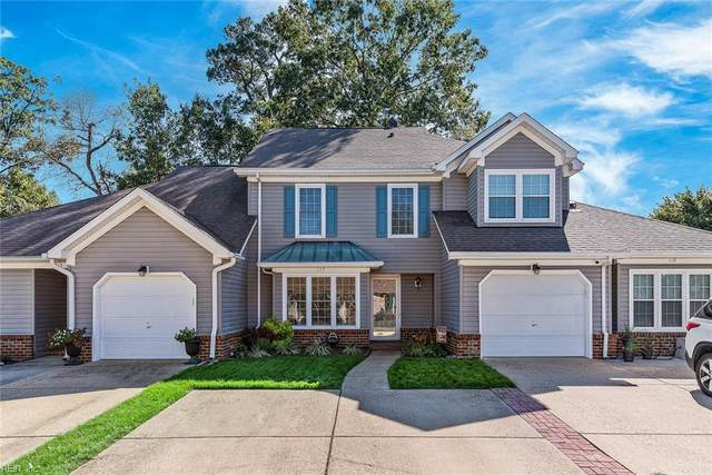 117 Penny Ln, York County, VA 23692 (#10407493) :: Team L'Hoste Real Estate