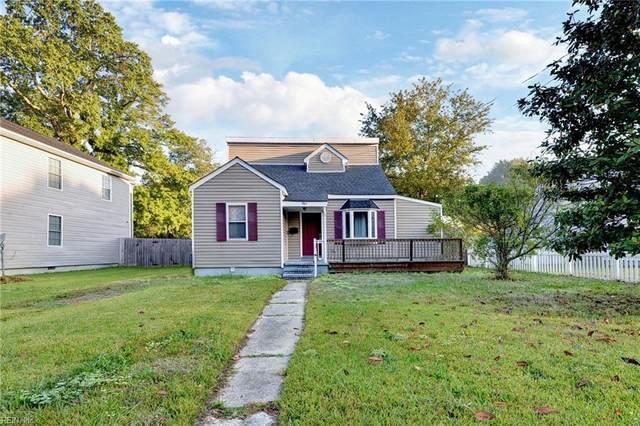 984 Winward Rd, Norfolk, VA 23513 (MLS #10407494) :: AtCoastal Realty