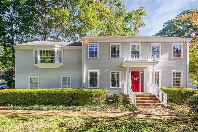 119 Pointers Gln, Newport News, VA 23606 (#10407495) :: Rocket Real Estate