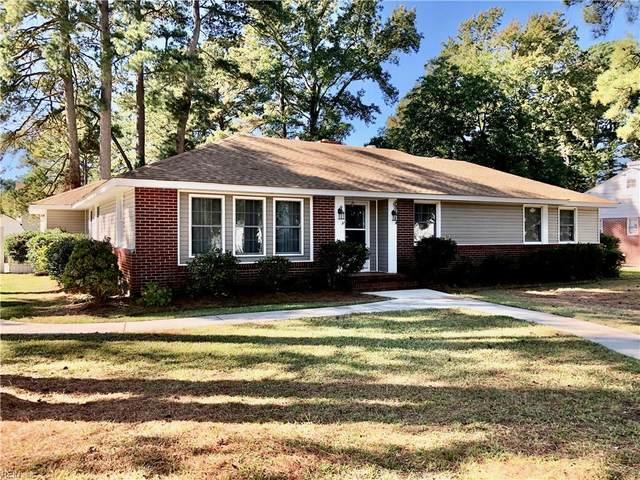 2301 Wildwood Rd, Chesapeake, VA 23322 (#10407496) :: ELG Consulting Group
