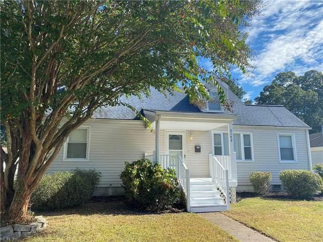 3142 Locust Ave, Norfolk, VA 23513 (#10407515) :: Atlantic Sotheby's International Realty