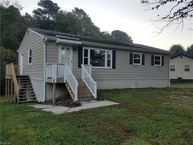 115 Weaver Rd, York County, VA 23185 (#10407516) :: Austin James Realty LLC