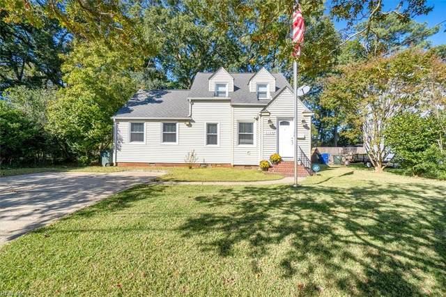 1124 Tallwood St, Norfolk, VA 23518 (#10407518) :: Team L'Hoste Real Estate